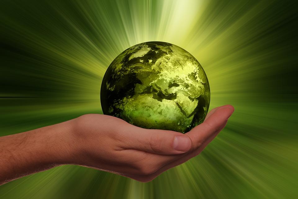 Duurzaamheid staat niet stil…